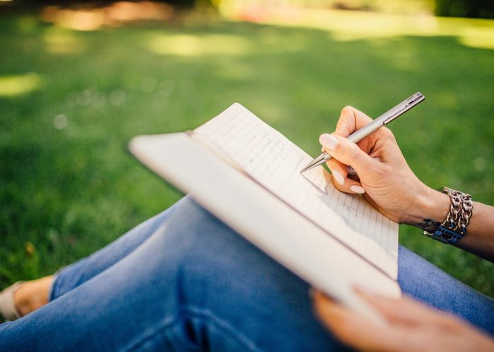 Pisanie powieści